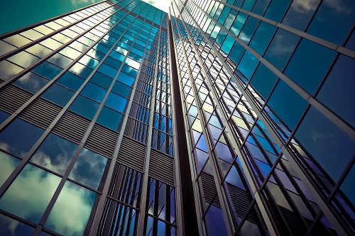 Challenges to High Rise Window Cleaning